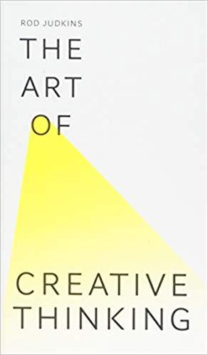 📖 The Art of Creative Thinking: 89 Ways to See Things Differently