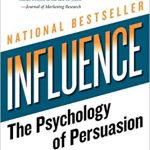 📖 Influence: The Psychology of Persuasion