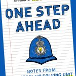 📖 One Step Ahead: Notes from the Problem Solving Unit