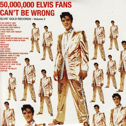 ♦️ Elvis Harnessing Social Proof