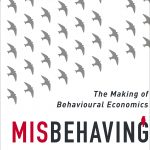 📖 Misbehaving: The Making of Behavioural Economics