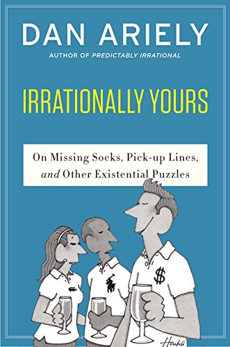 📖 Irrationally Yours: On Missing Socks, Pickup Lines, and Other Existential Puzzles