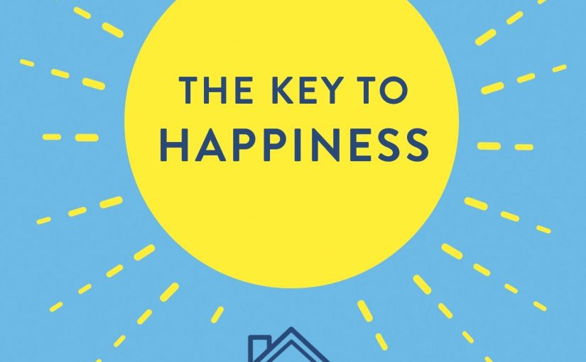 📖 The Key to Happiness: How to Find Purpose by Unlocking the Secrets of the World's Happiest People