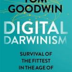 📖 Digital Darwinism: Survival of the Fittest in the Age of Business Disruption