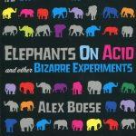 📖 Elephants on Acid and other bizarre experiments
