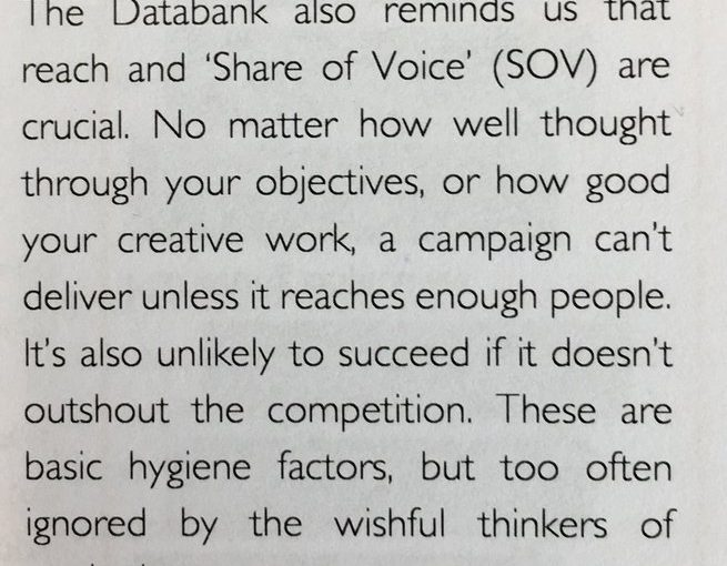 💎 On setting better objectives (a goal without a plan is just a wish)