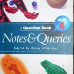 📖 The Best Ever Notes and Queries