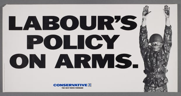 Conservatives brilliant use of a imagery to engage the reader