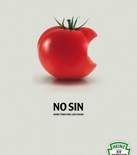 ♦️ Heinz No Sin