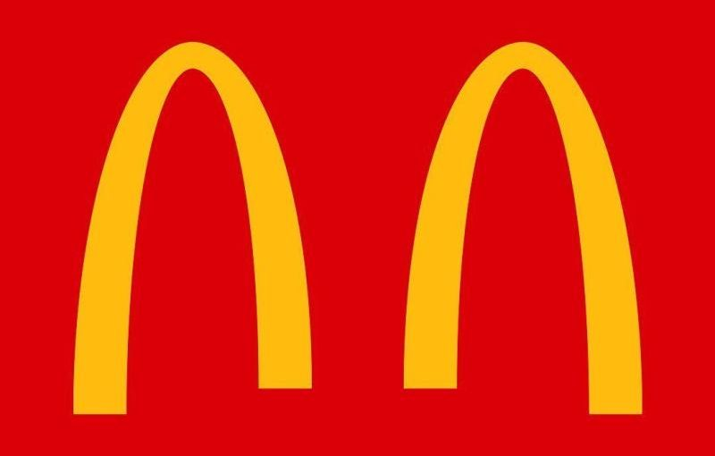 ♦️ McDonalds Social Distancing