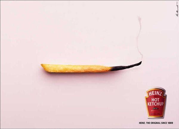 ♦️ Heinz Hot Sauce