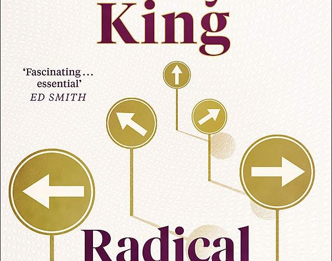 📖 Radical Uncertainty: Decision-making for an unknowable future