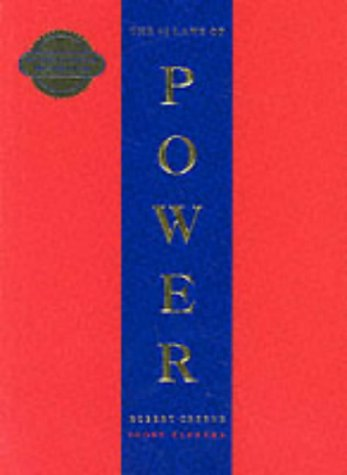 📖 The 48 Laws Of Power (The Robert Greene Collection)