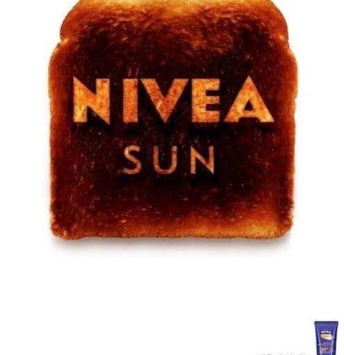 ♦️ Nivea Sun