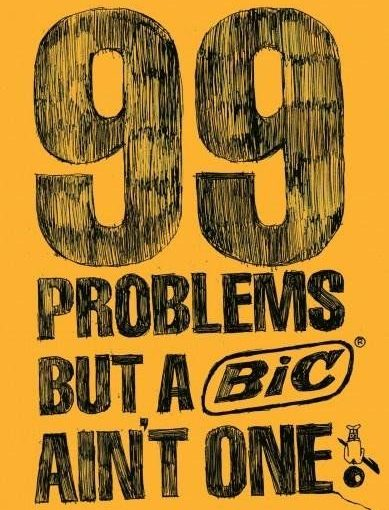 ♦️ BIC 99 Problems