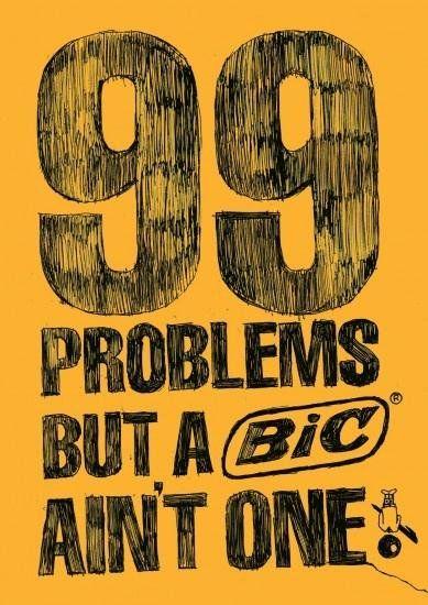 BIC 99 Problems