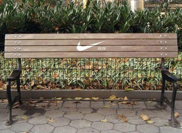 ♦️ Nike Run