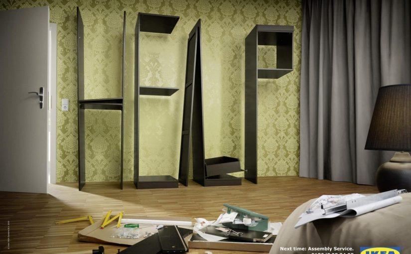 ♦️ IKEA Assembly Service