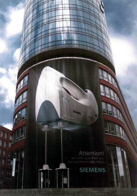 Siemens human whisk