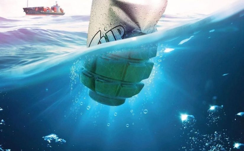 WWF Keep marine life safe