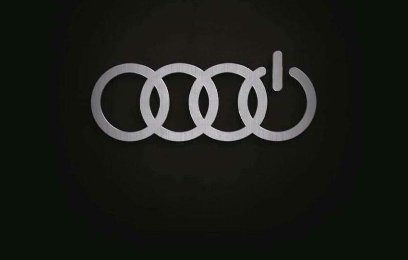 ♦️ Audi Electric