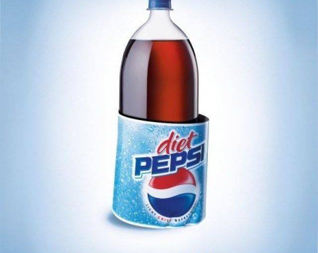 ♦️ Diet Pepsi Diet Cola