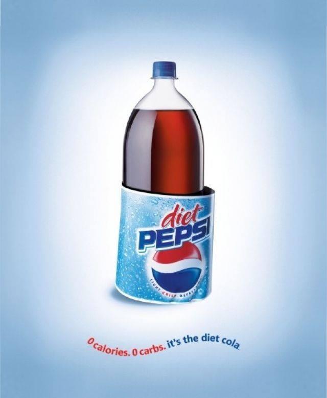 Diet Pepsi Diet Cola