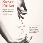📖 The Sense of Style: The Thinking Person's Guide to Writing in the 21st Century