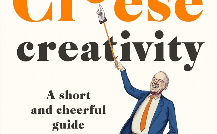 📖 Creativity: A Short and Cheerful Guide