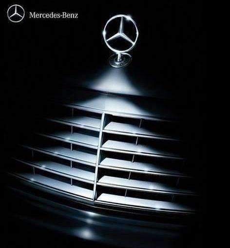 ♦️ Mercedes Benz Christmas ad