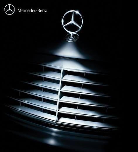 Mercedes Benz Christmas ad