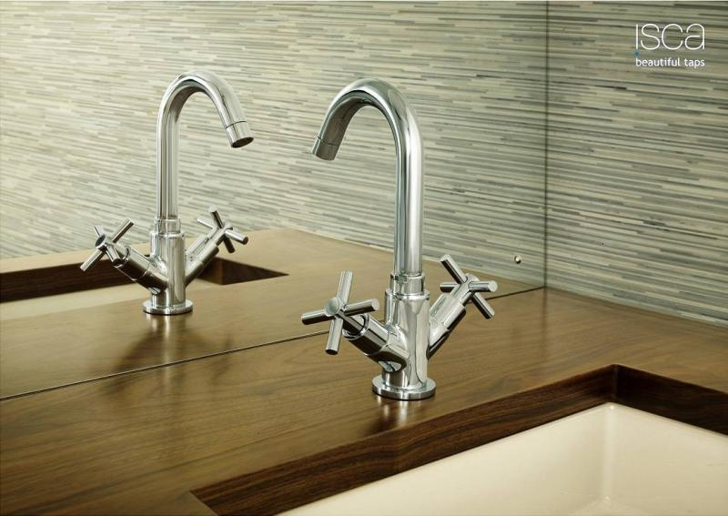 Isca Beautiful Taps