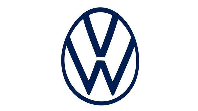 ♦️  Volkswagen Happy Easter