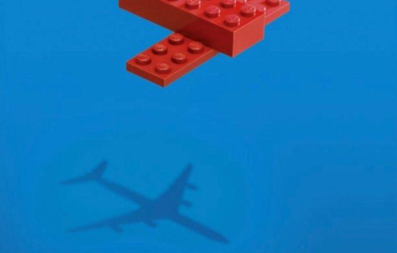 ♦️ Lego Imagination