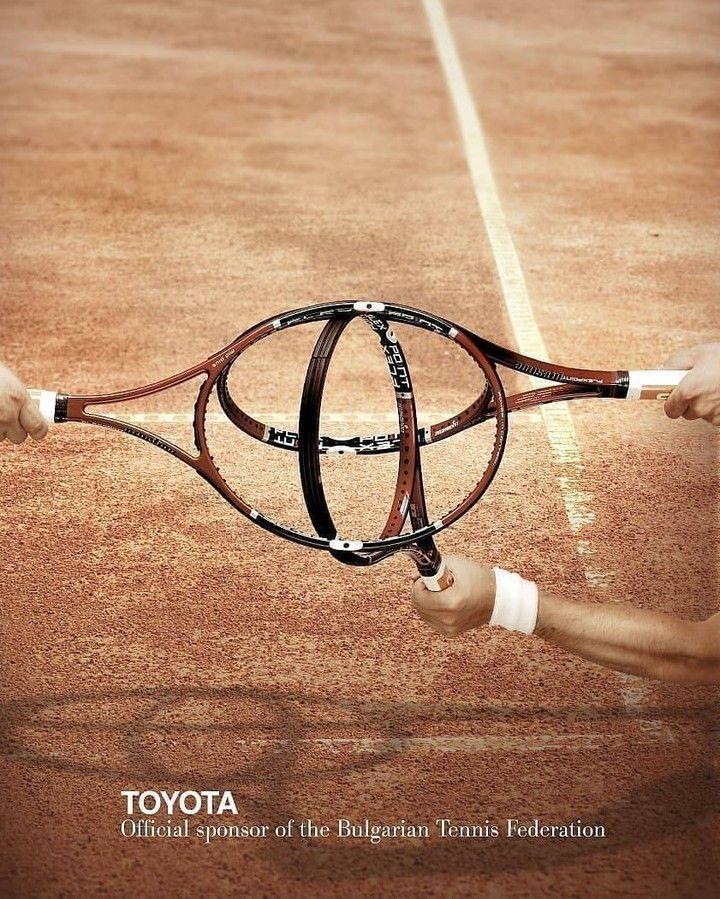 Toyota Tennis