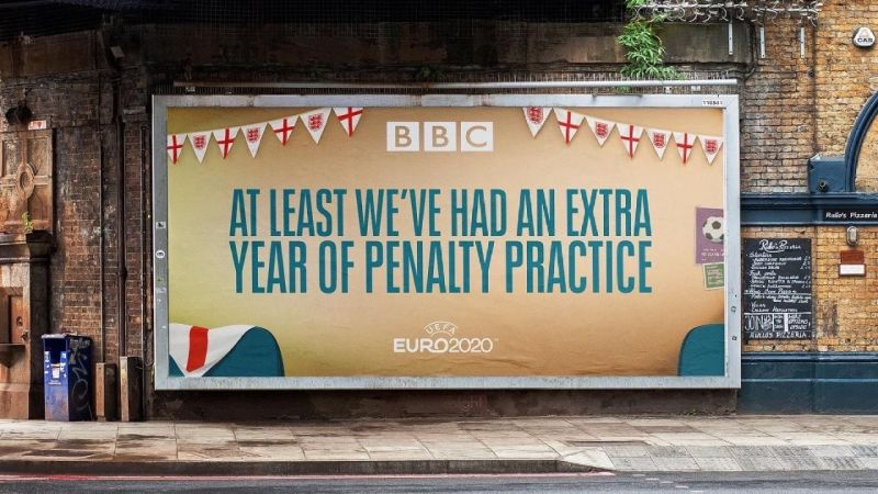 BBC Euro 2020 Extra Practice