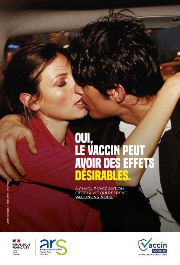 French Health COVID-19 Vaccine