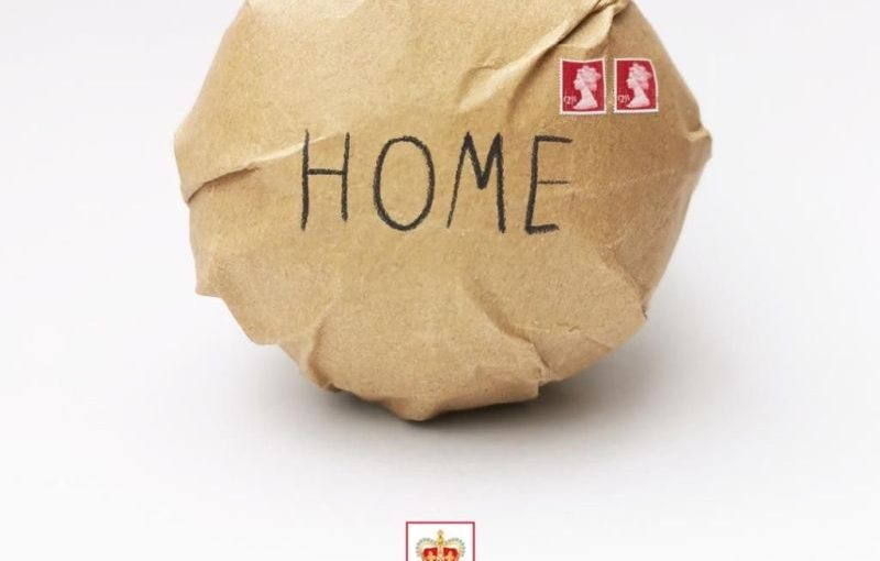 ♦️ Royal Mail It's Coming Home