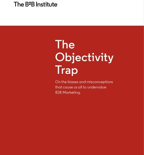 📖 The Objectivity Trap