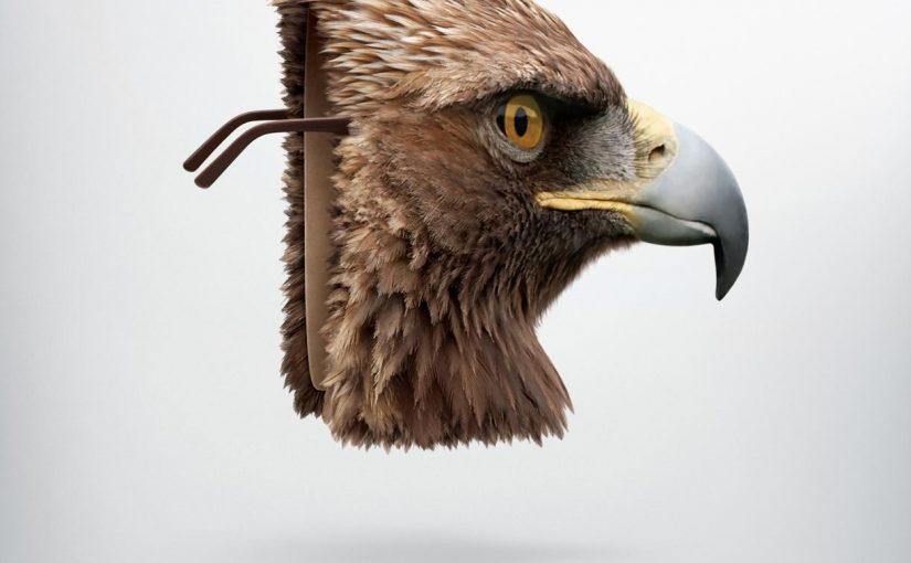 ♦️ Sears Optical Eagle